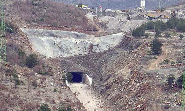 Tuneli i Qafes Buallit