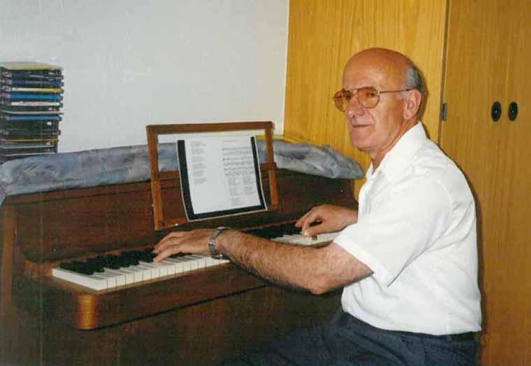 Ahmet Balliu